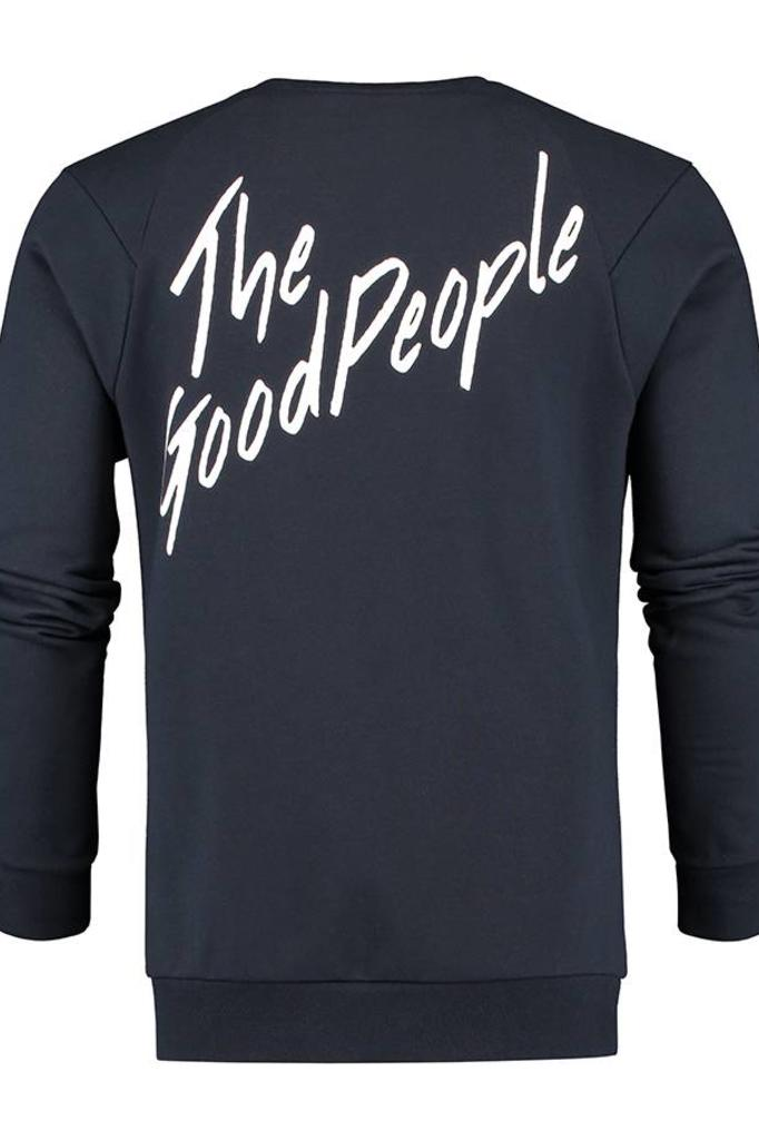 THE GOODPEOPLE COOL SWEAT