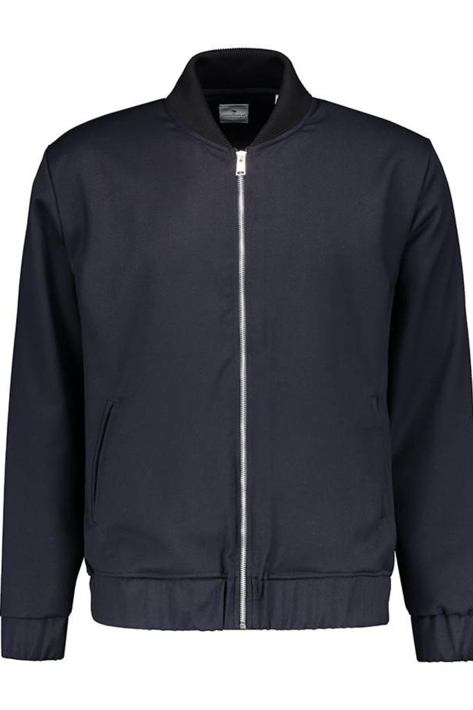 THE GOOD PEOPLE FALL JACKET