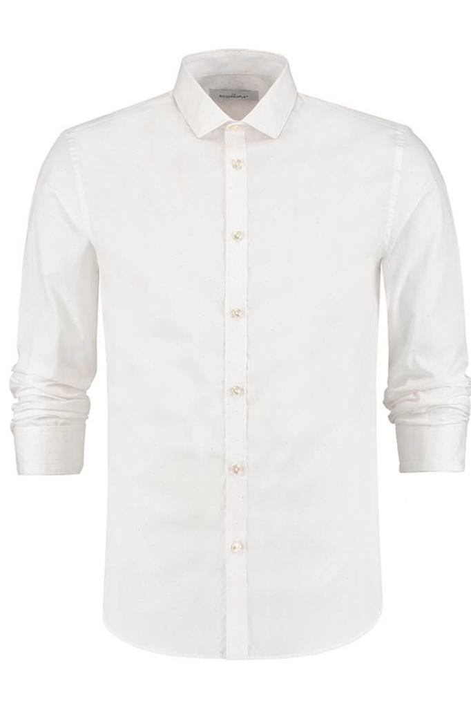 THE GOODPEOPLE VENICE CLEAN PRINT SHIRT