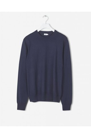 filippa k COTTON MERINO SWEATER
