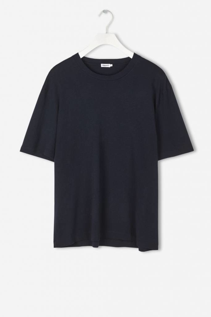 filippa k single jersey regular tee