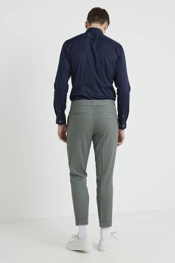 filippa k terry garbardine cropped pants platoone