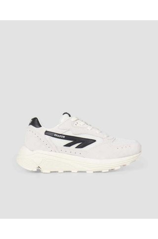 HI-TEC HTS SILVER SHADOW RGS SHOES OFF WHITE/BL