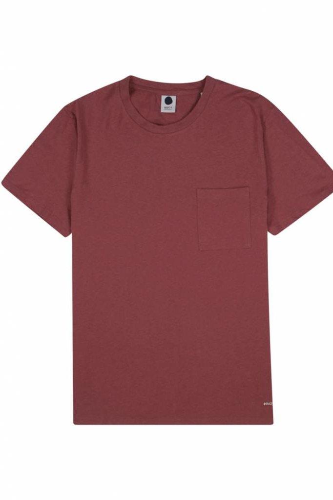 NN07 barry pocket red slate