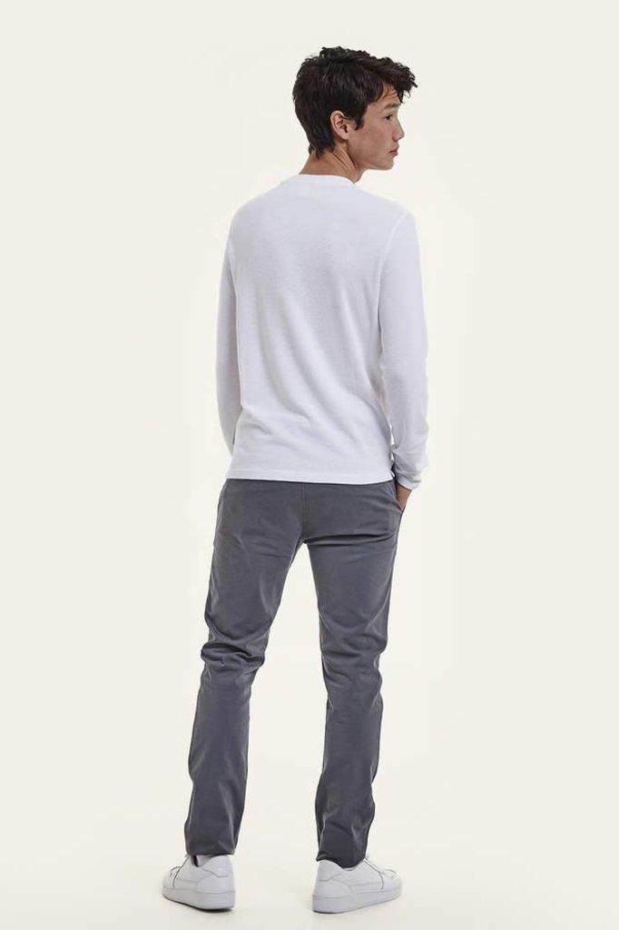 nno7 clive tshirt off white