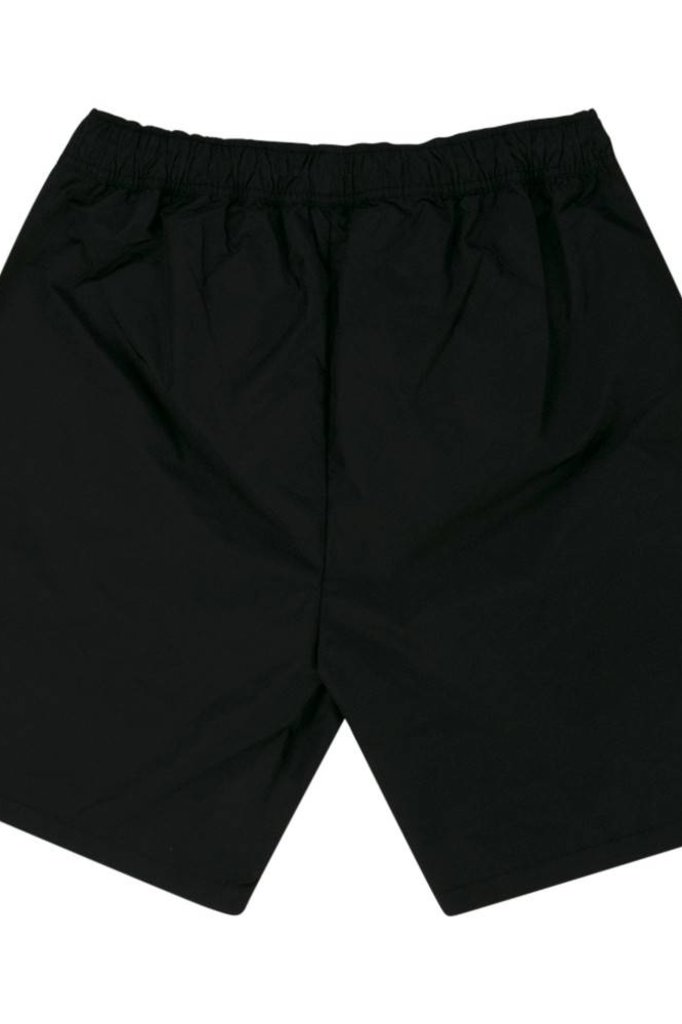 OLAF HUSSEIN NYLON SUMMER SHORT BLACK