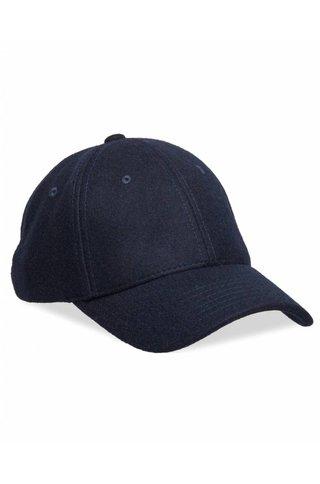 NN07 BASEBALL CAP 9112 NAVY BLUE