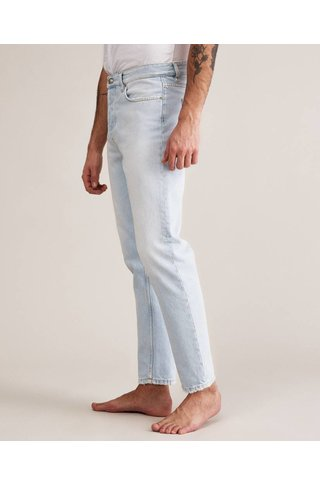 Won Hundred BEN JEANS ICE BLUE