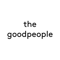 the goodpeople
