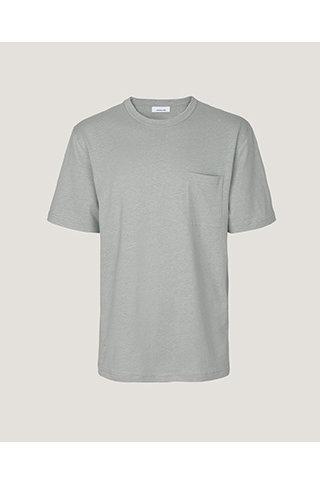 samsoe & samsoe bredebro tshirt