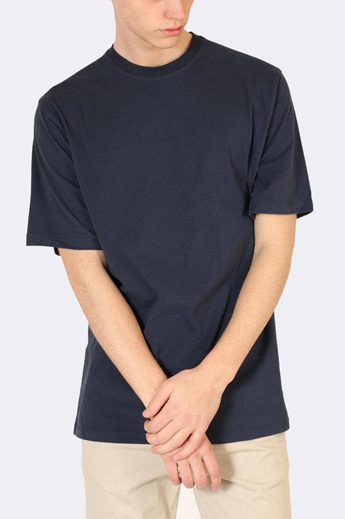 the goodpeople jade tshirt navy