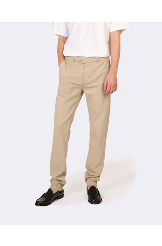 the GoodPeople ginky pants beige