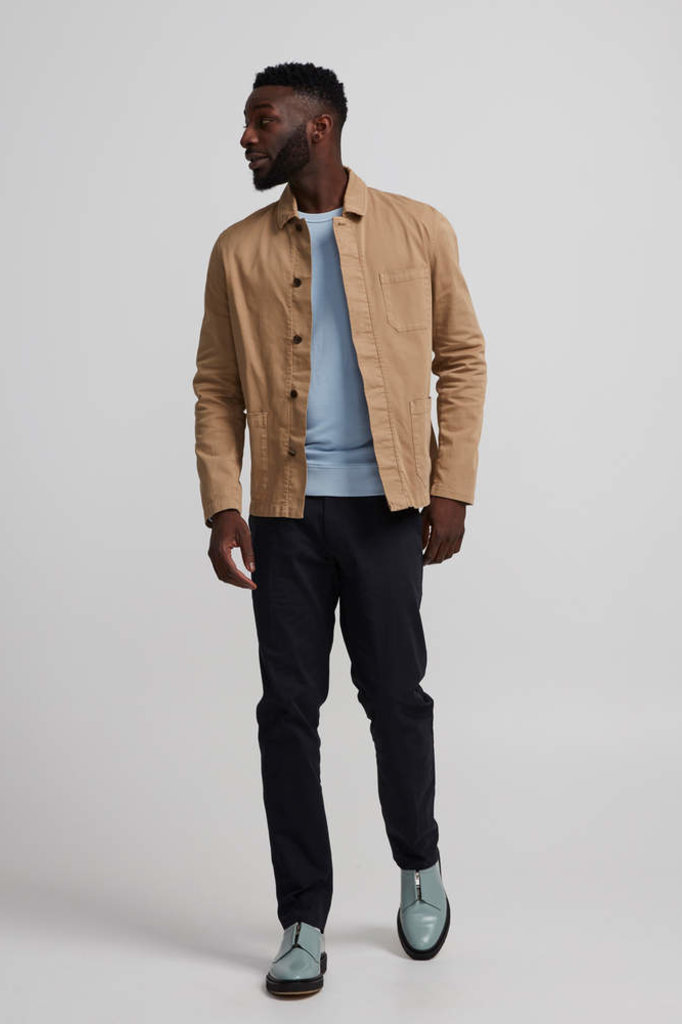 NN07 oscar blazer khaki