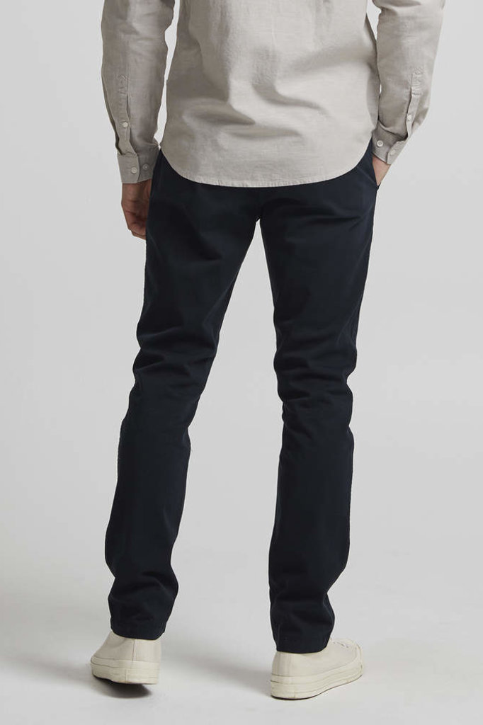 nno7 marco 1200 pants navy blue