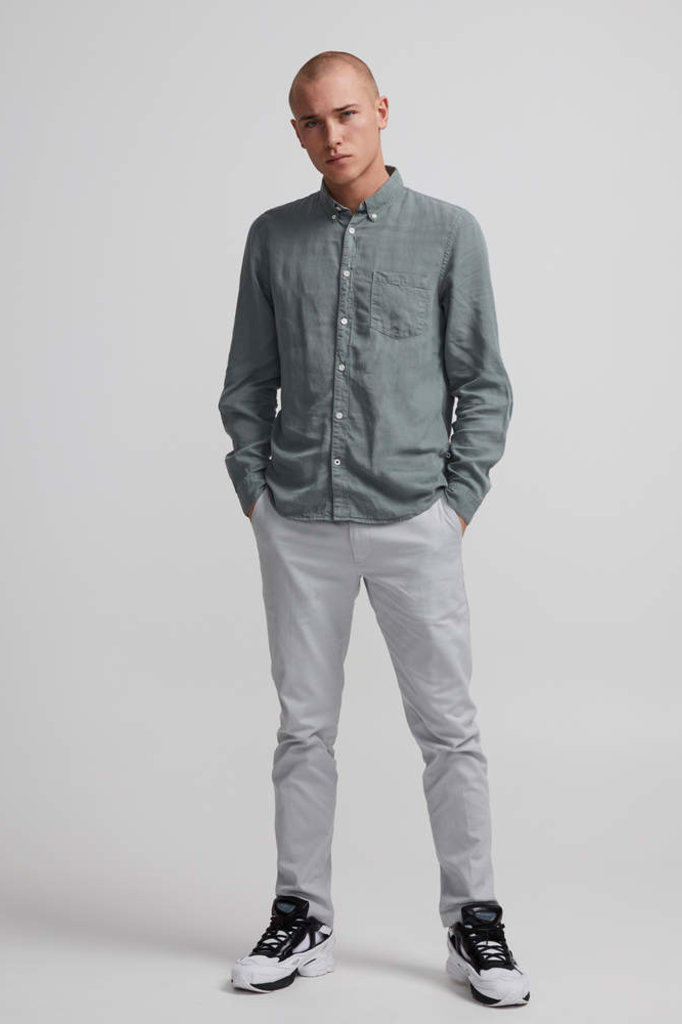 nno7 theo 1178 pants light grey