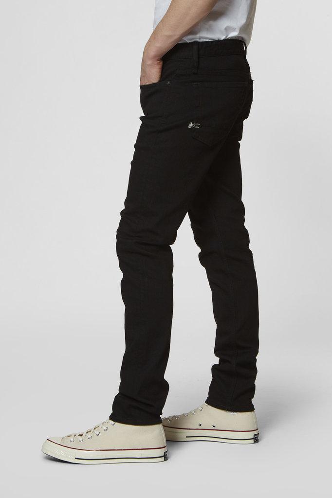 DENHAM bolt b jeans black