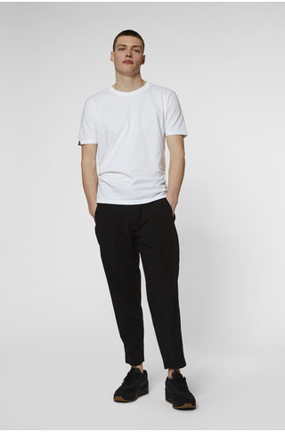 Denham carlton trouser black