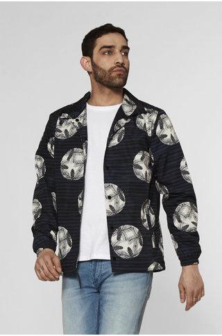 DENHAM coach jacket