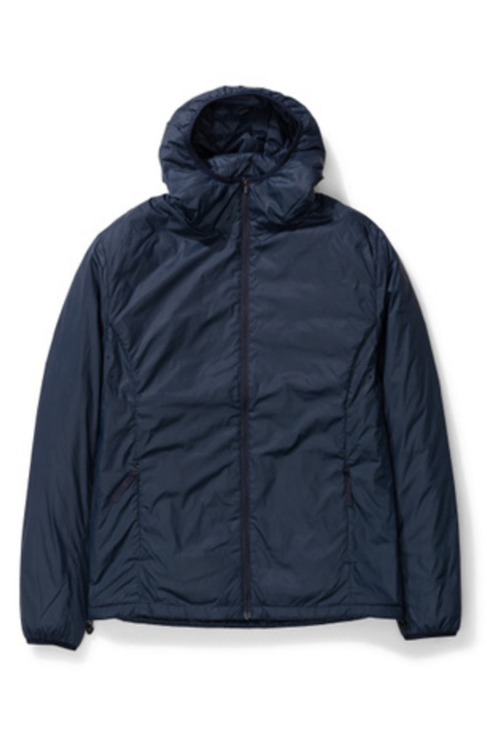 Norse Projects Hugo 2.0 - Dark Navy 7004