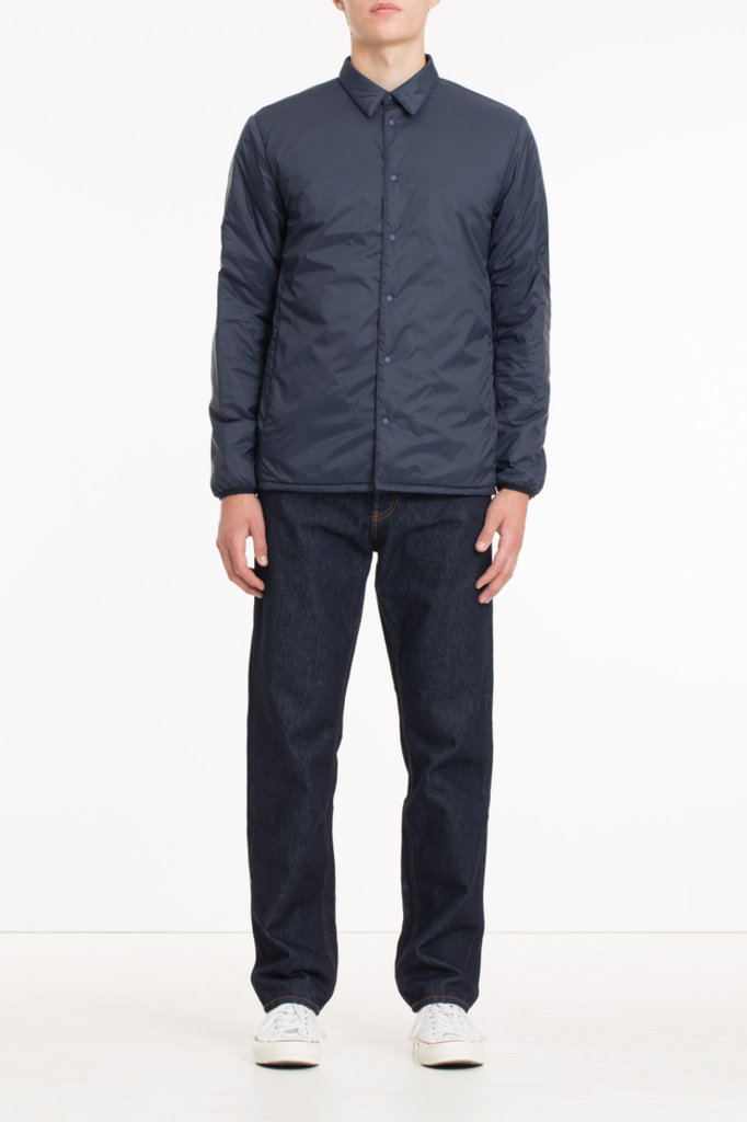 Norse Projects Jens Light - Dark Navy 7004