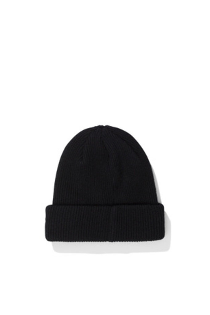 Norse Projects Norse Beanie - Black 9999