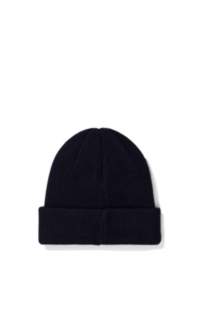 Norse Projects Norse Beanie - Dark Navy 7004