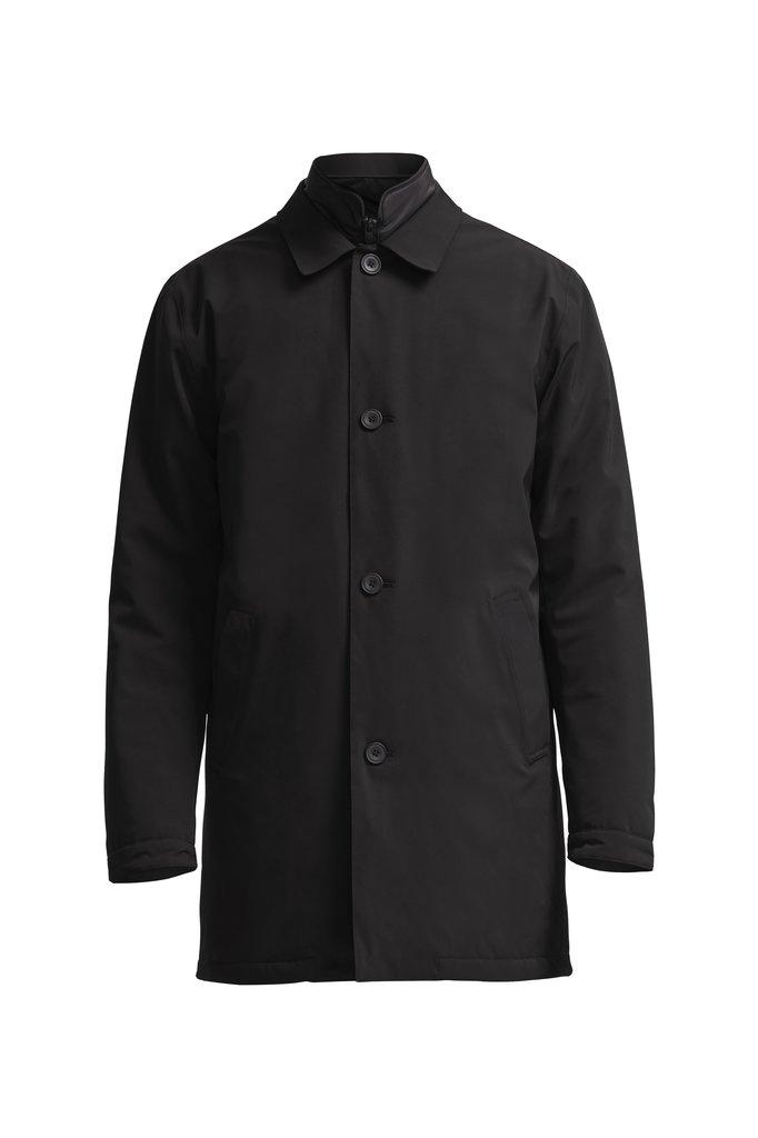 NN07 blake 8240 technical jacket - black