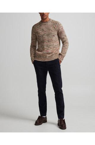 NN07 cole knit 6339 - khaki