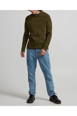 NN07 ed donegal knit 6342 - army