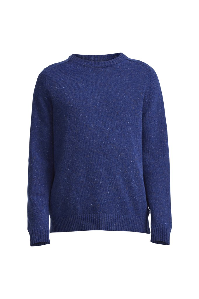 NN07 ed donegal knit 6342 - kobalt