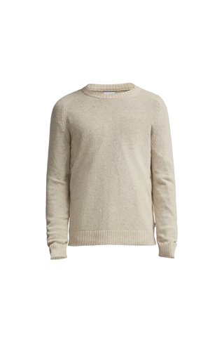 NN07 ed donegal knit 6342 - off white