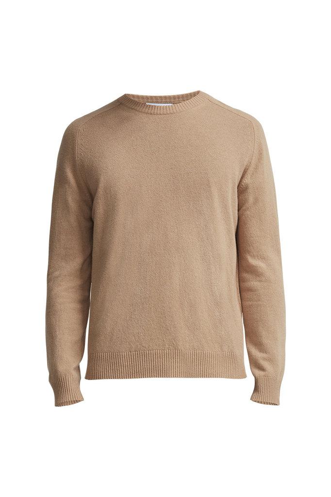 NN07 edward knit 6333 camel