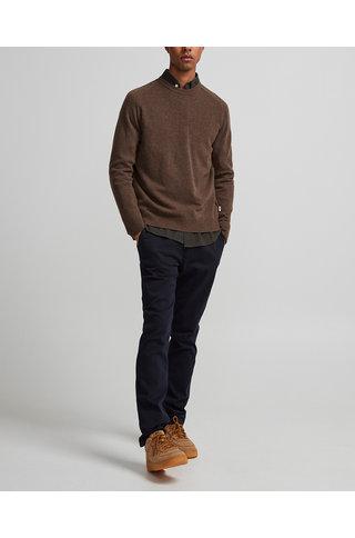 NN07 edward knit 6333 - brown