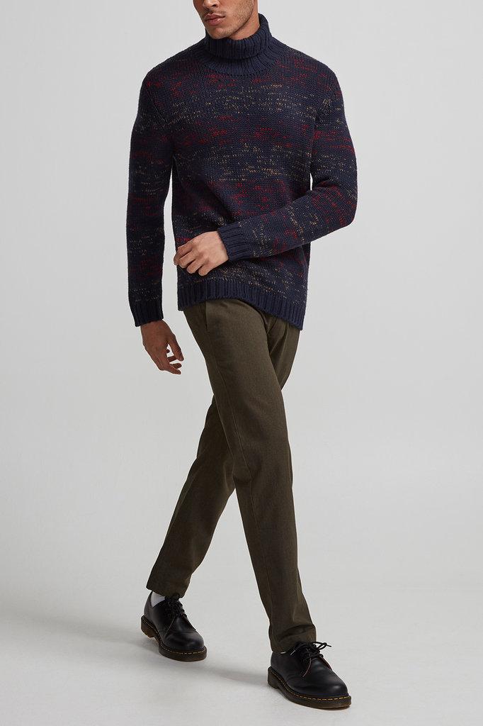 NN07 frankie knit 6348 - navy