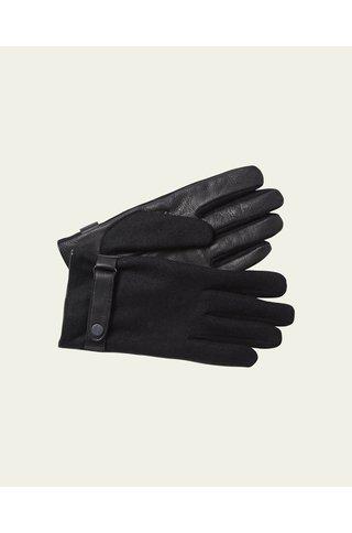 NN07 glove six 9077 - black