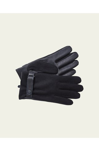 NN07 glove six 9077 - navy