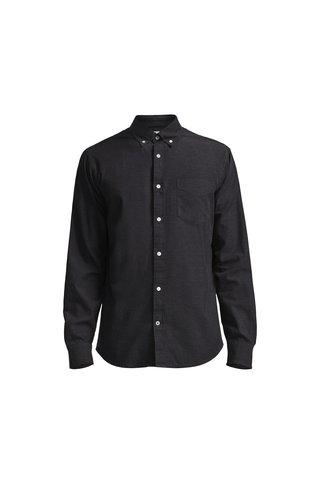 NN07 levon bd shirt 5722 - black