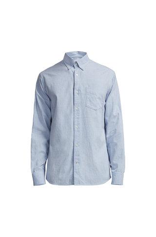 NN07 levon bd shirt 5722 - light blue