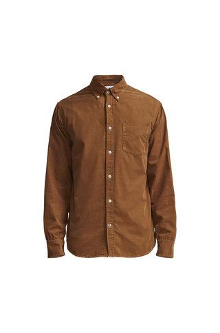 NN07 levon bd shirt 5723 - nougat