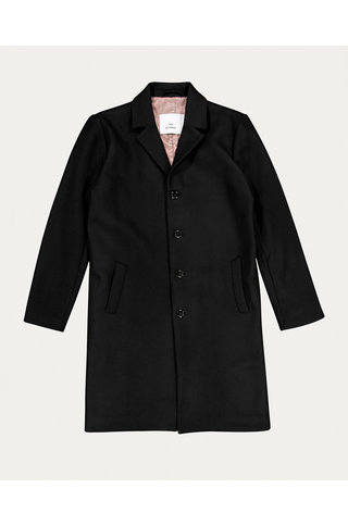 Won Hundred julius coat - black