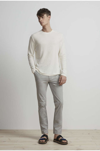 NN07 marco 1400 pants - grey