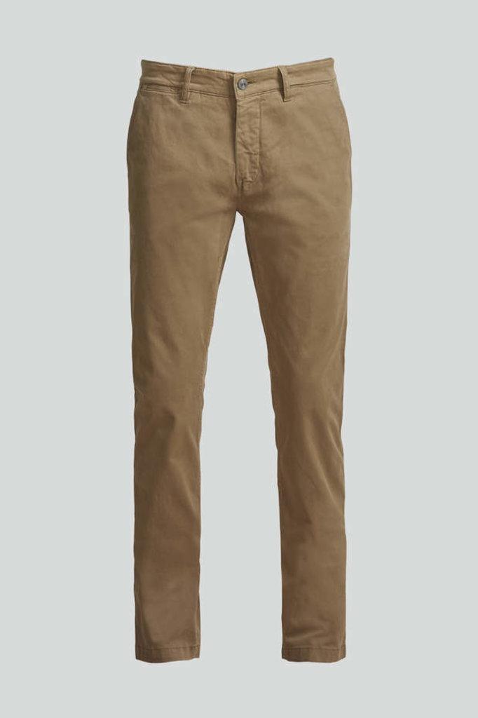 NN.07 marco 1400 pants - khaki