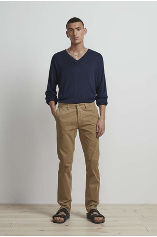 NN07 marco 1400 pants - khaki