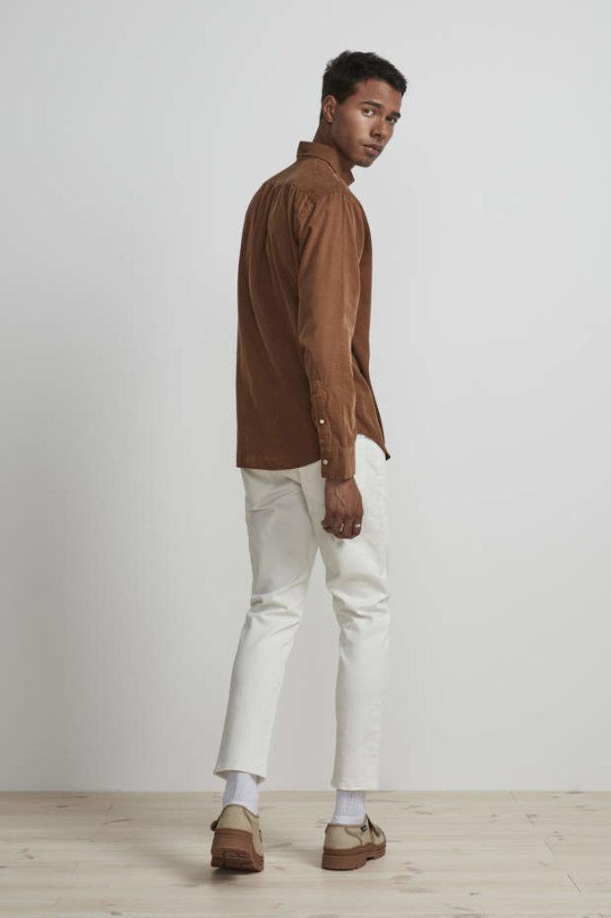 NN07 slater 1835 jeans - off white