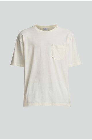 NN07 dylan 3432 - tshirt vanilla
