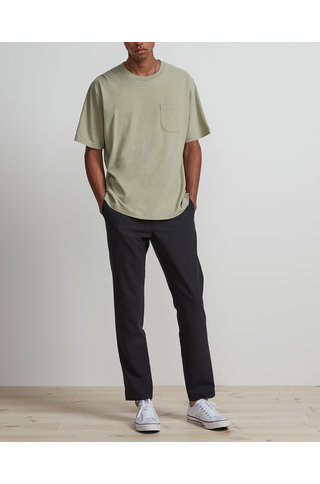 nn07 dylan 3432 tshirt - pale green