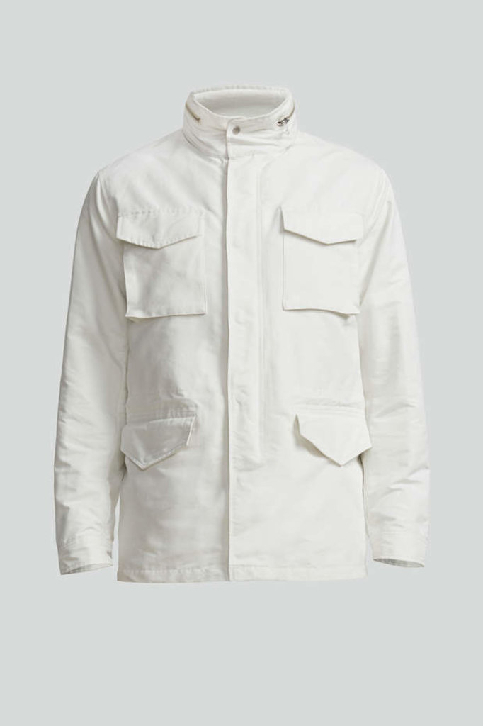 nn07 field jacket - off white