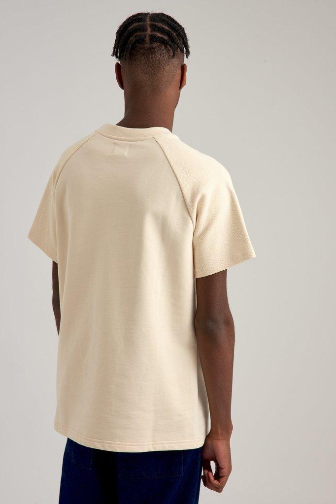 Arte tom tshirt - creme