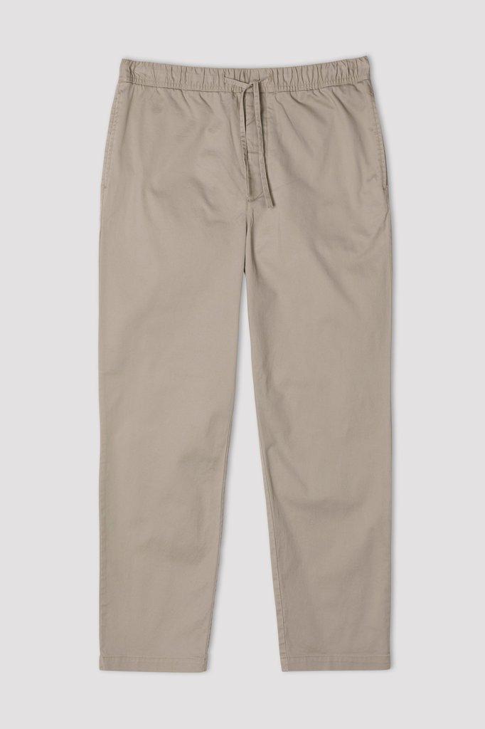 filippa k theo pants - light sage