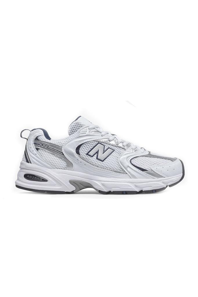 New Balance mr530 sg sneaker - white